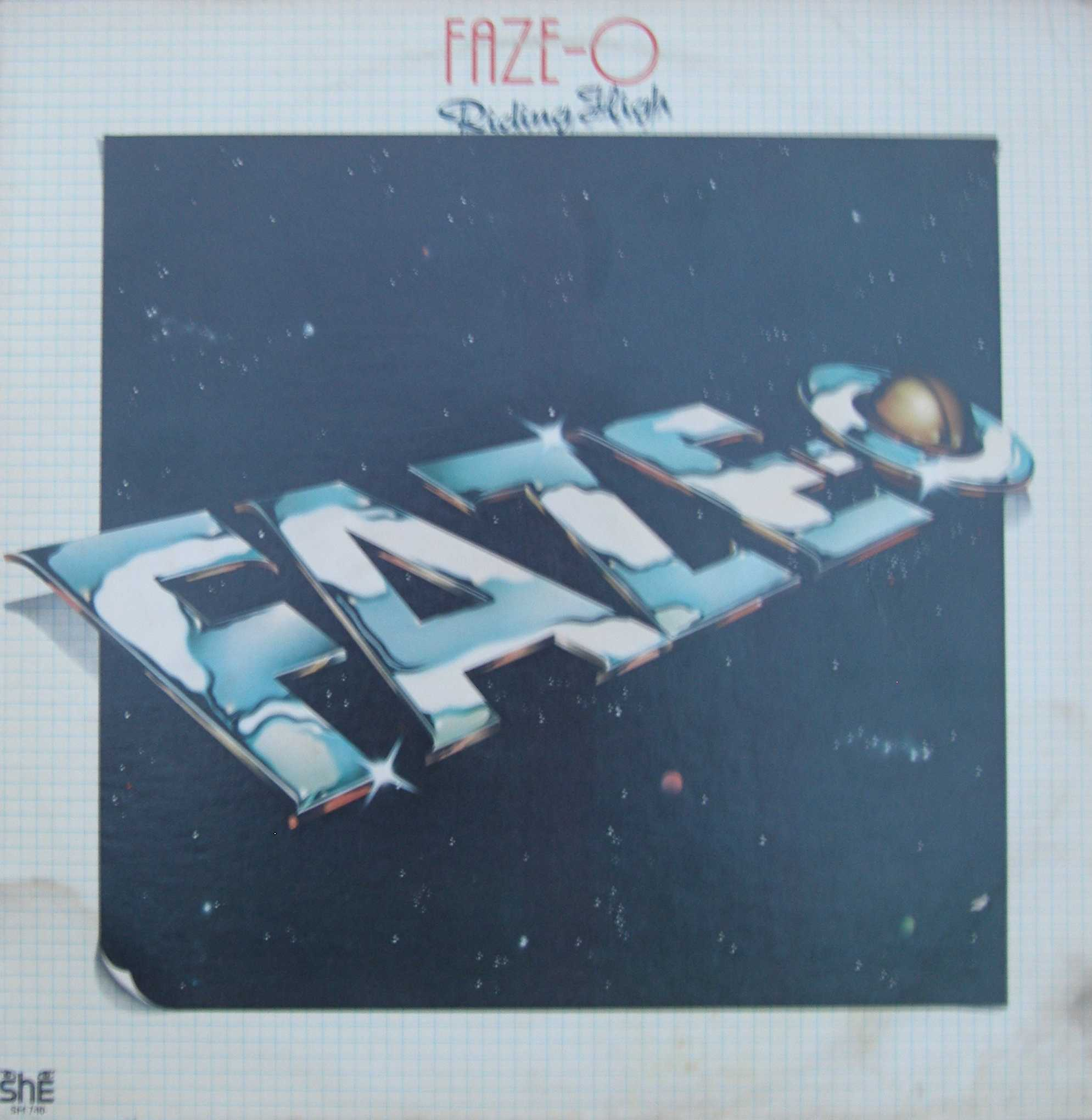 Faze o riding high for Classic house grooves dope jams nyc