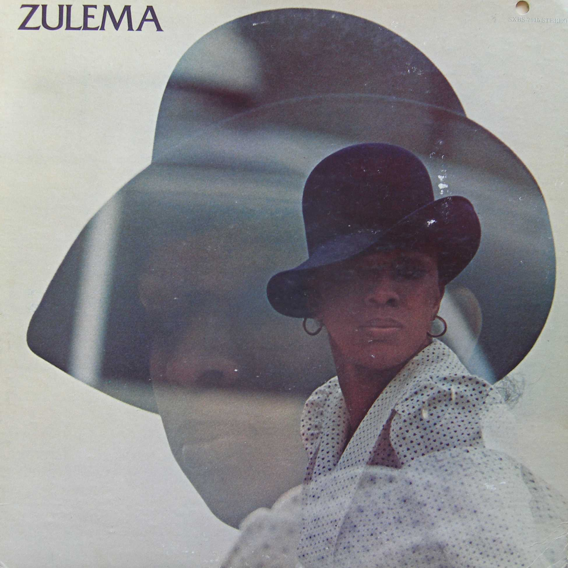 Zulema Sussex
