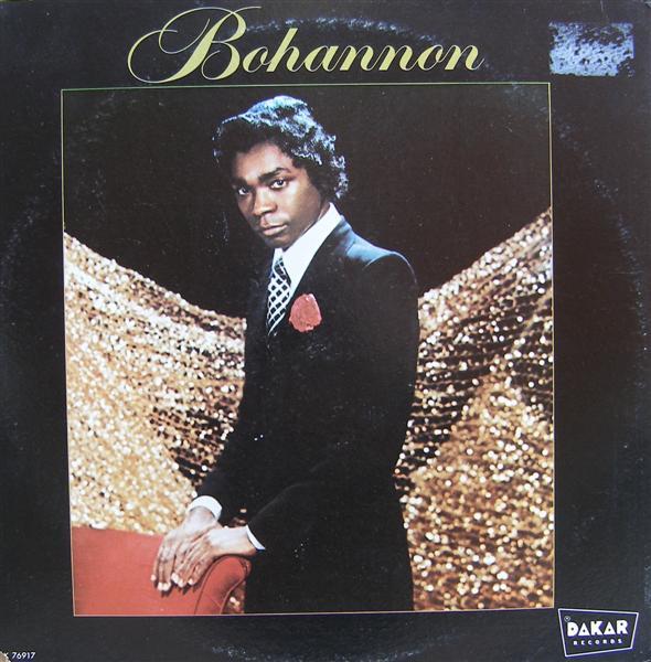 Hamilton Bohannon Hamilton Bohannon 1975 Bohannon Funk My Soul