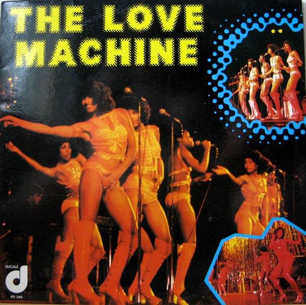 love machine funk my soul love machine 600x598