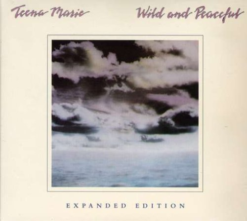 Teena Marie - Wild And Peaceful front