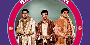 isley brothers - it's your thing - front