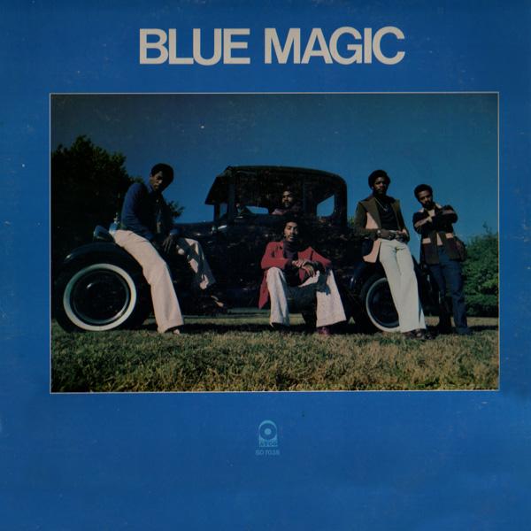 Blue magic 1974 album
