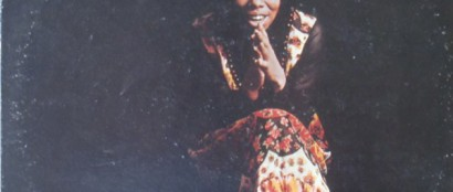 Millie Jackson front