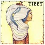 Tibet - Front