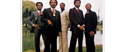 Harold Melvin & The Blue Notes  to be true front
