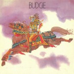 Budgie - Front