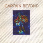 Captain Beyond - Front