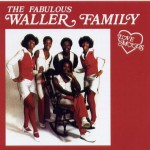 the fabulous waller family front