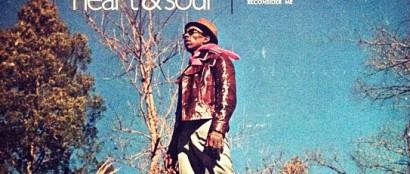 Johnny Adams - Heart & Soul front