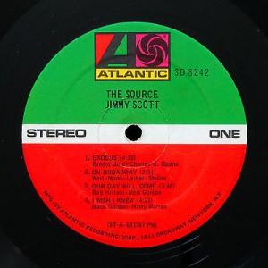 jimmy-scott-the-source-lp label 1