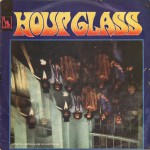 Hour Glass 1967 LP front