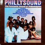 The Fantastic Sound Of Philadelphia front