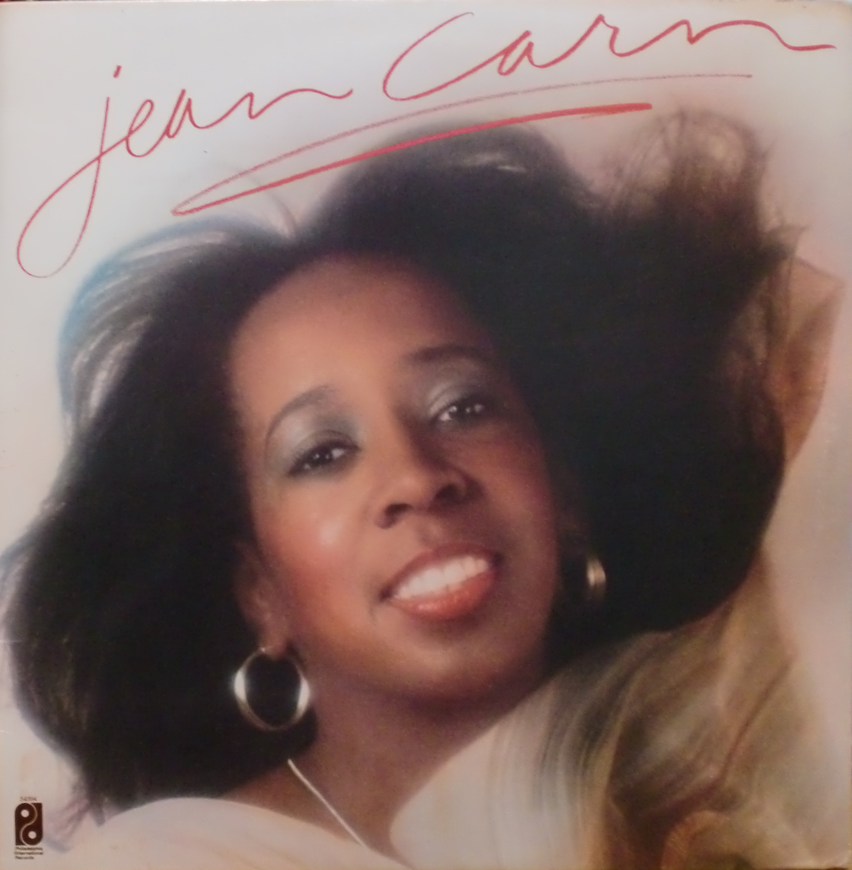 jean carn 1976 lp front