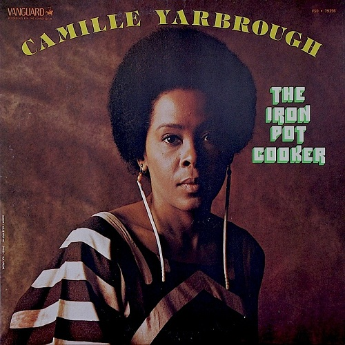 Camille Yarbrough front