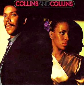 COLLINS AND COLLINS front