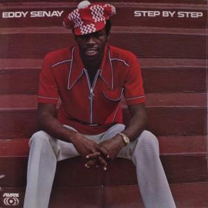 Eddy Senay Step By Step front