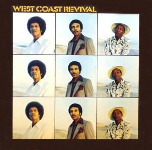 West Coast Revival front