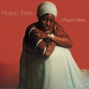Marcia Hines - Marcia Shines (1975)