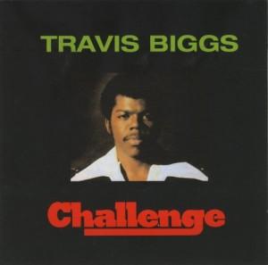 Travis Biggs - Challenge