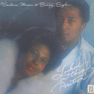 Barbara Mason & Bunny Sigler front