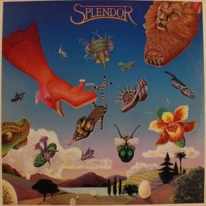 Splendor 1979 front