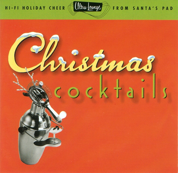 Christmas Cocktails fr