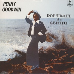 Penny Goodwin Portrait Of A Gemini front