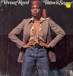 Vivian Reed Brown Sugar front
