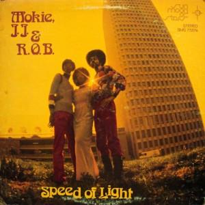 Mokie, J.J. & R.O.B. – Speed Of Light front