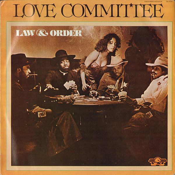 love committee front