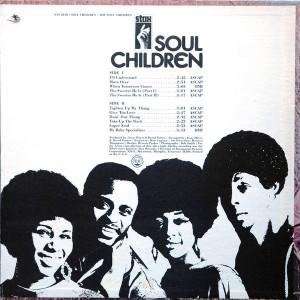 Soul Children back