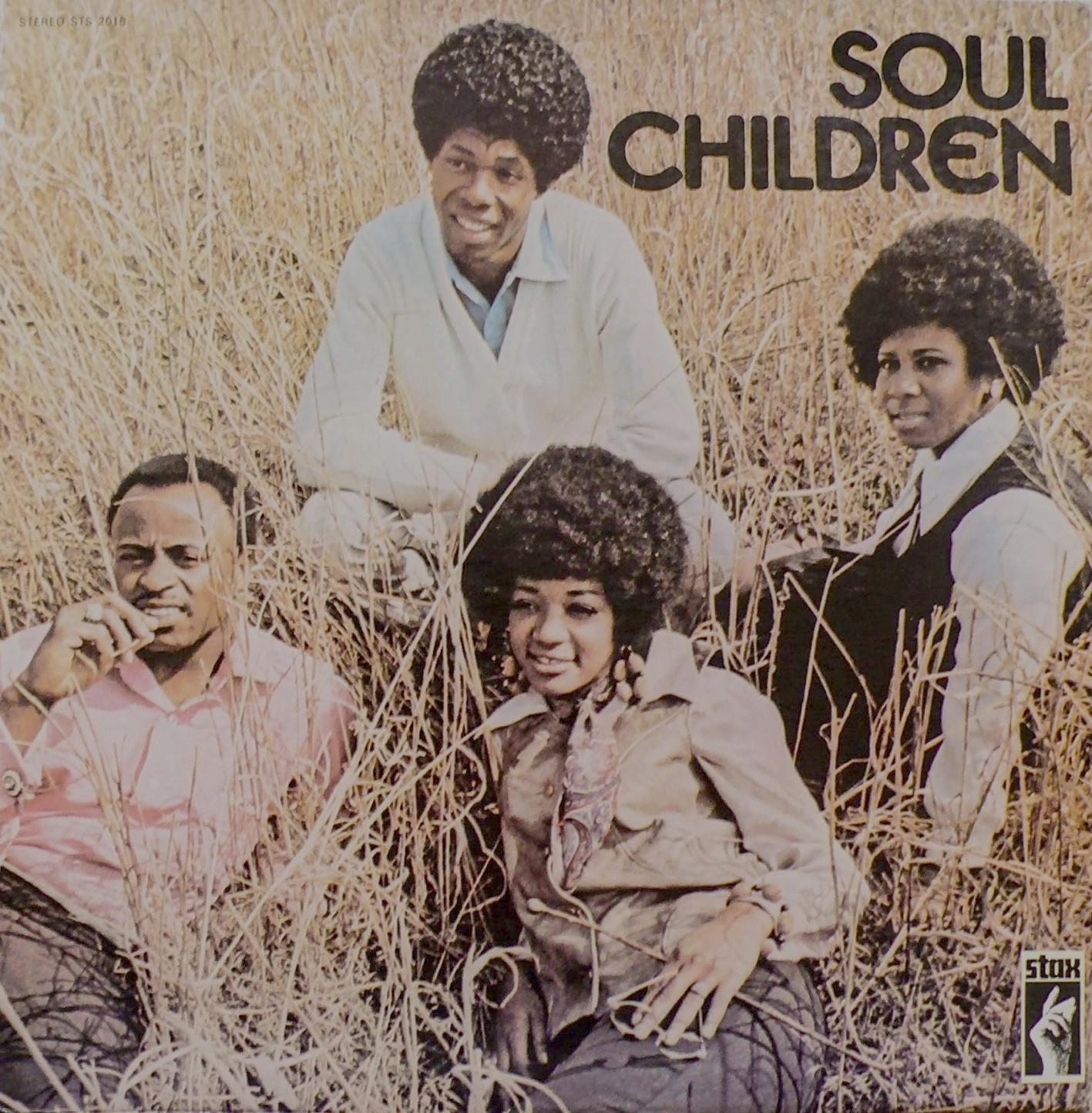 Soul Children front
