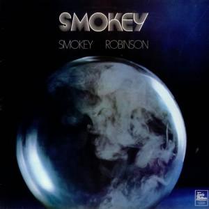 smokey robinson smokey 1973