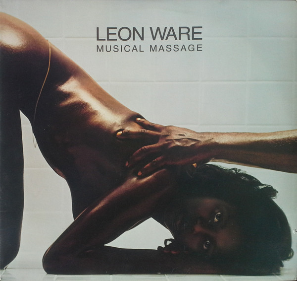 Leon Ware Musical Massage front