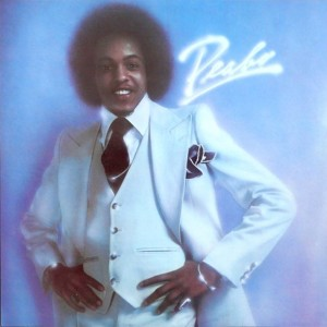 Peabo Bryson Peabo front