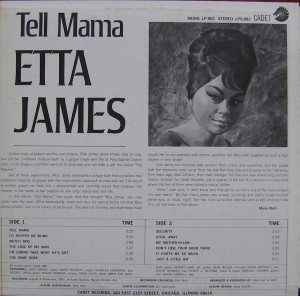 Etta James 1968 Tell Mama Free Download Funk My Soul