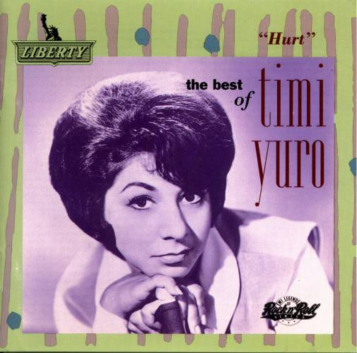Timi Yuro - Hurt The Best Of Timi Yuro Free Download | Funk