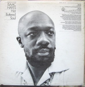 isaac hayes - 1969 - hot buttered soul back