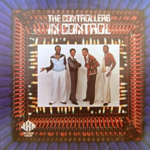 The Controllers In Control front cover