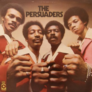 The persuaders-front