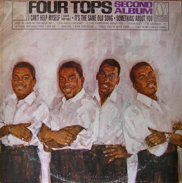 Four tops cant help myself mp3 download