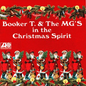 booker t the mgs in the christmas spirit - Ray Charles The Spirit Of Christmas