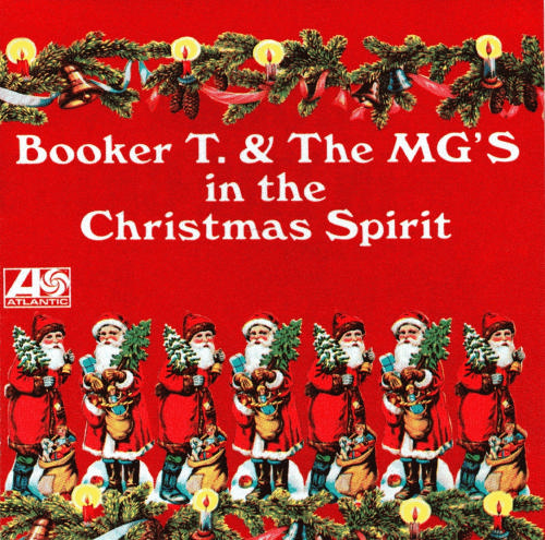 Ray Charles That Spirit Of Christmas.More Christmas Albums By The Supremes Ray Charles Booker T