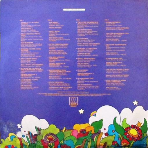 Various - Motown 1*s