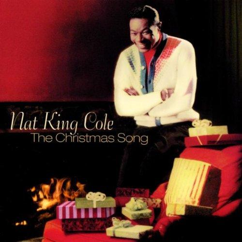 Nat King Cole Christmas Albums