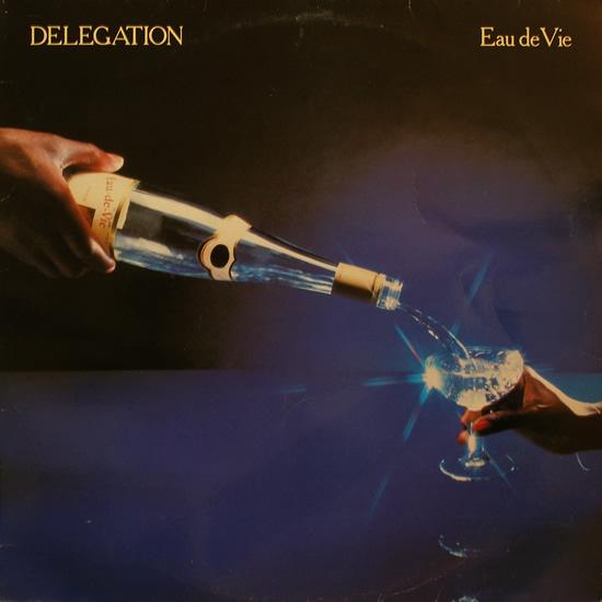 Delegation - 1979 - Eau De Vie Free Download   Funk My Soul