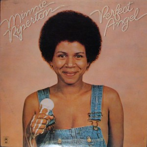 Minnie Riperton Perfect Angel front