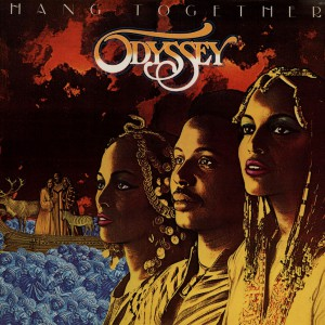 Odyssey Hang Together front