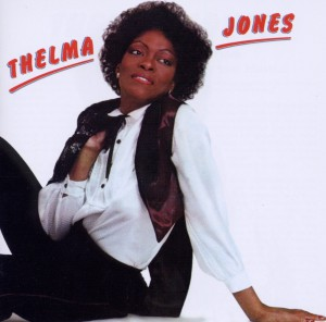 Thelma Jones _1978_ front cover